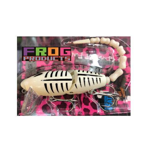 【FROG フロッグプロダクツ】マッドラッド80 【ミニステッカープレゼント付き】