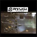【リューギ RYUGI】 R-ヴァンガード 極 LRV138