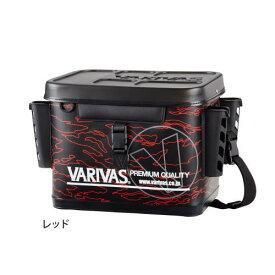 【ご予約商品・納期9月】[VARIVAS]タックルバッグ 36cm VABA-66