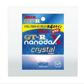 サンヨーナイロン GT-R ナノダックス クリスタルハード 16〜20lb【Sanyo GT-R】