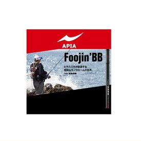 アピア フージンBB 【モンスターゲイル 110H】 APIA Foojin'BB MONSTER GALE 110H