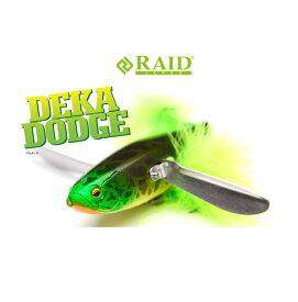 【レイドジャパン】デカダッジ DEKA-DODGE