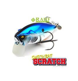【レイドジャパン】 スクラッチ RAID JAPAN SCRATCH