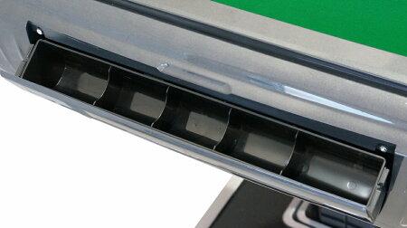【新色】全自動麻雀卓静音タイプMJ-REVOPro(28ミリ牌)グレーメタリック日本仕様安心1年保証説明書簡単組み立て【楽天ランキング1位】