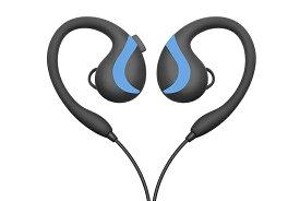送料無料 EP-S7 Bluetooth イヤホン ワイヤレス 重低音 高音質 ブルートゥース 落下防止 耳掛け型 8h連続再生 150h待機 防水 防汗 マイク内蔵 スポーツ ヘッドホン ランニング用 iPhone Android スマホ対応 (ブラック グリーン ブルー レッド)4カラー選択