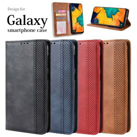 送料無料 Galaxy A41 SC-41A/S10/S10 Plus/A30 SCV43 対応機種選択 本革風 高級PUレザー TPU 手帳型 保護ケース スタンド機能 マグネット付 カード入れ付 (ブラック ネイビー ブラウン レッド)4色選択
