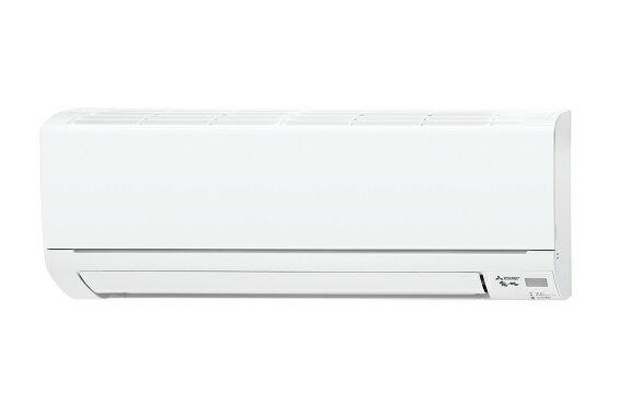 【最安値挑戦中!最大34倍】ルームエアコン 三菱 MSZ-GV2819(W) 霧ヶ峰 GVシリーズ 単相100V 15A 2.8kW 室内電源 10畳程度 ピュアホワイト [■]