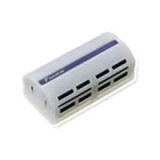 ... ぷ [■] which takes the deodorization cartridge white washable smell for air cleaner material Daikin KAC985A4W air cleaners
