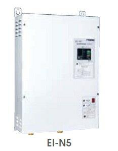 【最安値挑戦中!最大34倍】小型電気温水器 イトミック EI-10N5 EI-N5シリーズ 最高沸上温度約60℃ 三相200V 10.1kW 瞬間式 号数換算5.7 [▲§]
