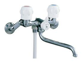 【最安値挑戦中!最大25倍】【在庫あり】水栓金具 INAX BF-K651 2ハンドルシャワーバス水栓 スプレーシャワー 浴槽・洗い場兼用 一般水栓 [☆【あす楽関東】]
