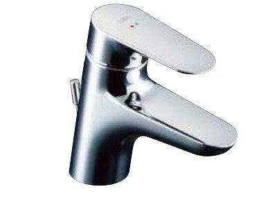 【最安値挑戦中!最大17倍】水栓金具 INAX LF-WF340S 洗面器・手洗器用 クロマーレS 一般地・寒冷地共用 [□]