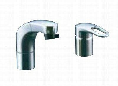 【最安値挑戦中!最大24倍】水栓金具 INAX SF-F810SYU 即湯水栓・ほっとエクスプレス即湯システム FWP/洗髪タイプ(エコハンドル) 逆止弁 [□]
