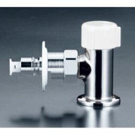 【最安値挑戦中!最大25倍】水栓 KVK LK152CPG 食器洗い乾燥機分岐用止水栓 流し台設置用