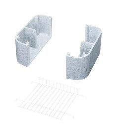 【最安値挑戦中!最大24倍】ガーデンシンク 前澤化成工業 M14625(SPRD550) 水栓パン 専用台座 (SPR550専用) SPRD型 レジコン製