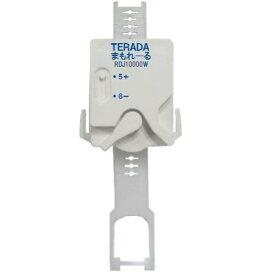 【最安値挑戦中!最大25倍】感震ブレーカー TERADA RDJ10000W まもれーる・感震くん [●]
