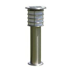 【最安値挑戦中!最大25倍】因幡電機産業 SPL-06-OR ガーデンライト LED一体型 電源工事不要 電球色 防雨型 白熱球10W相当シルバー [(^^)]