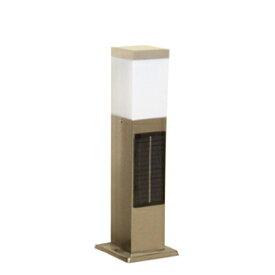 【最安値挑戦中!最大25倍】因幡電機産業 SPL-SL-ORS ガーデンライト LED一体型 電源工事不要 電球色 防雨型 白熱球5W相当ブラック