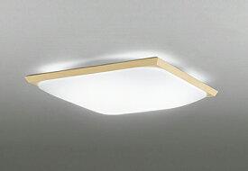 【最安値挑戦中!最大25倍】オーデリック OL291017N 和風シーリングライト LED一体型 調光 昼白色タイプ リモコン付属 プルレス 〜6畳 [∀(^^)]