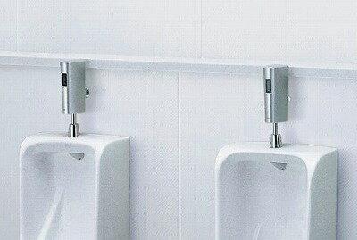 【最安値挑戦中!最大17倍】トイレ関連 TOTO TEA61DR 個別小便器自動洗浄システム・オートクリーンU(T60用)(乾電池タイプ)既設取り替えタイプ [■]
