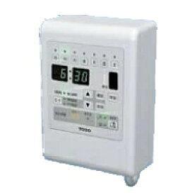 【最安値挑戦中!最大25倍】電気温水器部材 TOTO RHE658S ウィークリータイマー(凍結防止) 寒冷地用 [■]