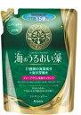 【クラシエ】 海のうるおい藻 コンディショナー 詰替用 420ml