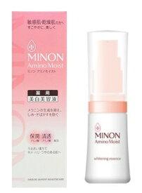 【第一三共ヘルスケア】 MINON ミノン 薬用マイルド ホワイトニング 30g【美白美容液】【敏感肌・乾燥肌の方へ】
