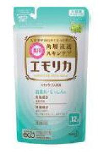 花王 エモリカ 薬用入浴液 ハーブの香り[つめかえ用]360ml