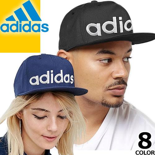 アディダス adidas 6Pツイルキャップ 151111017 165711512 175711522 メンズ レディース SB CAP