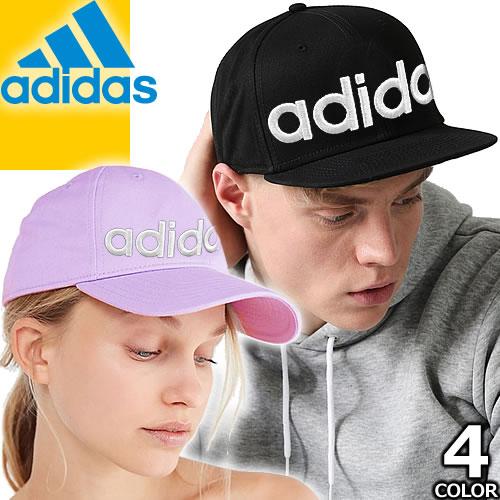 アディダス キャップ メンズ レディース 帽子 トレフォイル スナップバック ブラック ネイビー 黒 紺 無地 ブランド 大きいサイズ ゴルフ かっこいい adidas 175111708