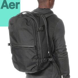 Aer エアー トラベルパック2 バッグ バックパック リュック リュックサック メンズ ビジネス ブランド 大容量 33L おしゃれ 2way 黒 通勤 通学 旅行バッグ 自転車 スポーツ ジム Travel Pack2 AER21007