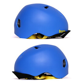 バーンニノbernNino日本正規品ヘルメットキッズ子供用ジュニア男の子自転車幼児1歳2歳3歳4歳5歳6歳おしゃれbellnutcaseストライダー好きにも