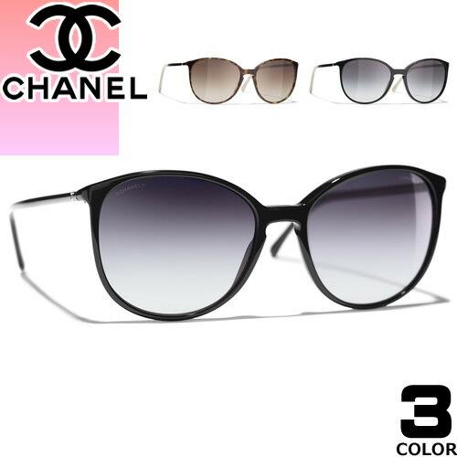 シャネル CHANEL サングラス 新作 レディース メンズ ブランド UVカット 薄い 色 紫外線対策 ボストン 5278A 501/S6 1275/6E [S]