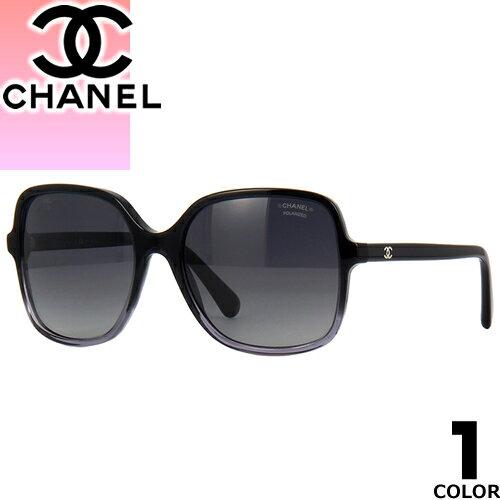 シャネル CHANEL サングラス 新作 レディース メンズ ブランド UVカット 薄い 色 紫外線対策 ウェリントン 5349A 1561/S8 [S]