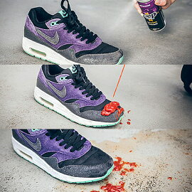 クレッププロテクトCREPPROTECT防水スプレー靴衣類革用スニーカーバッグスエード200ml[S]