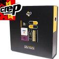 クレッププロテクトCREPPROTECTシューケアボックスシューケアセットスニーカークリーナーシュークリーナー靴スニーカーブーツリュックバッグ靴スエード革用CubeBoxパック6065-29160