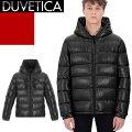DUVETICA(デュベティカ),ダウン,ジャケット,コート,ブラック,黒,メンズ,男性,DUBHE