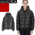 DUVETICA(デュベティカ),ダウン,ジャケット,コート,ブラック,黒,レディース,女性,KUMA