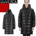 DUVETICA(デュベティカ),ダウン,コート,ジャケット,ブラック,黒,レディース,女性,TYL