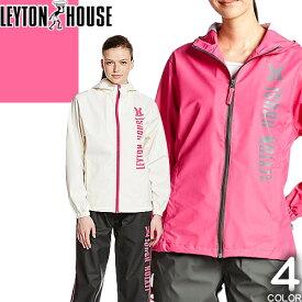 レイトンハウス ダイエットシェイプアップスーツ トレーニングウェア スポーツウェア ランニングウェア サウナスーツ レディース セット 上下 大きいサイズ おしゃれ LEYTON HOUSE LD-201L [S]