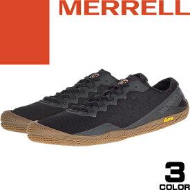 メレル メンズ シューズ スニーカー ウォーキングシューズ ランニングシューズ トレーニングシューズ アクアシューズ 靴 ジム アウトドア おしゃれ メッシュ 通気性 疲れない 軽量 滑りにくい MERRELL Vapor Glove 3 Luna