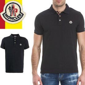 モンクレール Tシャツ メンズ 半袖 ブランド 大きいサイズ プリント ロゴ 白 ホワイト 無地 おしゃれ 丸首 クルーネック MONCLER 8048450 8390T [ネコポス発送]