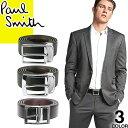ポールスミス Paul Smith ベルト メンズ 本革 カジュアル ビジネス バックル ロング 大きいサイズ フォーマル おしゃ…