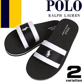 ポロ ラルフローレン Polo Ralph Lauren サンダル 国内正規品 レディース シャワーサンダル スポーツサンダル 大きいサイズ ペタンコ おしゃれ ブランド MARIELLA