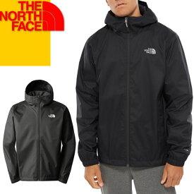 ノースフェイス THE NORTH FACE マウンテンジャケット マウンテンパーカー マウンテンライトジャケット ヒマラヤン メンズ 防水 防寒 大きいサイズ 黒 ブラック Himalayan Light Synt Hoodie T93L2G-JK3