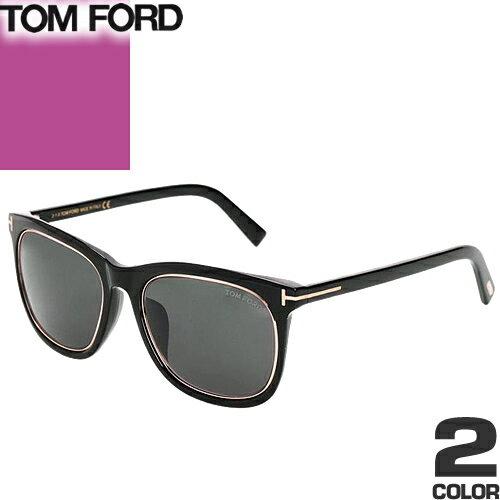 トムフォード TOM FORD サングラス メンズ レディース ブランド UVカット 薄い 色 紫外線対策 Okulary FT0415 TF415 [S]