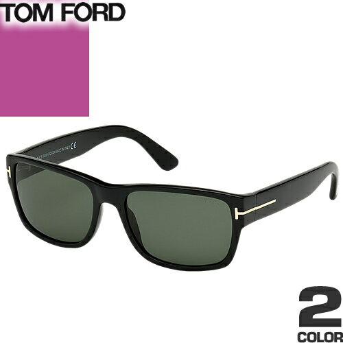 トムフォード TOM FORD サングラス メンズ レディース ブランド UVカット 薄い 色 紫外線対策 Mason FT0445 TF445 [S]