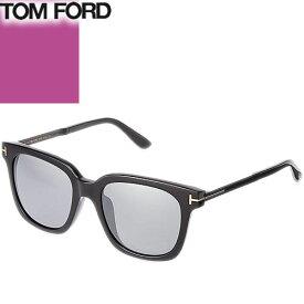 トムフォード TOM FORD サングラス メンズ レディース ブランド 薄い 色 uvカット おしゃれ かわいい ウェリントン 紫外線対策 日焼け防止 TF0474D FT0474D [S]