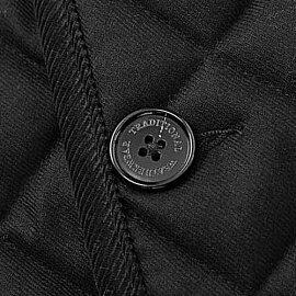 トラディショナルウェザーウェアウェーヴァリーウールメンズキルティングジャケット2018年秋冬新作ブランド大きいサイズ撥水防寒ブラックネイビー黒TRADITIONALWEATHERWEARWAVERLYWOOL