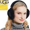 UGG アグ イヤーマフ イヤマフ 耳あて ファー レディース 正規品 CLASSIC SHEARLING EARMUFF [S]