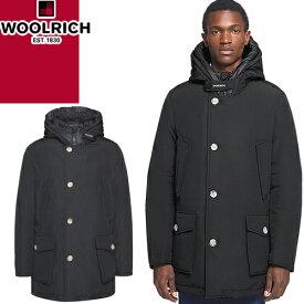 ウールリッチ WOOLRICH アークティックパーカ ダウン ダウンコート ダウンジャケット メンズ ブランド 大きいサイズ ロング 黒 ブラック ARCTIC PARKA NF WOCPS2882 UT0108